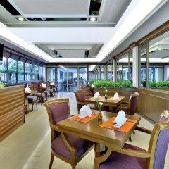 Отель Centre Point Pratunam Таиланд, Бангкок - 5 отзывов об отеле, цены и фото номеров - забронировать отель Centre Point Pratunam онлайн питание фото 3