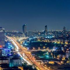 Hilton Istanbul Kozyatagi Турция, Стамбул - 3 отзыва об отеле, цены и фото номеров - забронировать отель Hilton Istanbul Kozyatagi онлайн городской автобус