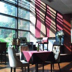 Shanghai Forte Hotel интерьер отеля фото 3