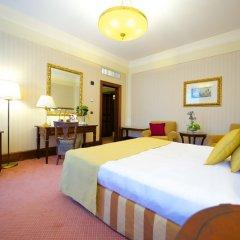 Hotel Excelsior Palace Palermo 4* Стандартный номер с двуспальной кроватью фото 11