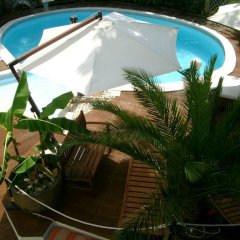 Hotel Bengasi бассейн фото 3