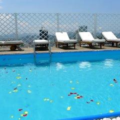 Hanoi Golden Hotel бассейн