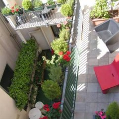 Отель Albergo Verdi Италия, Падуя - отзывы, цены и фото номеров - забронировать отель Albergo Verdi онлайн фото 3