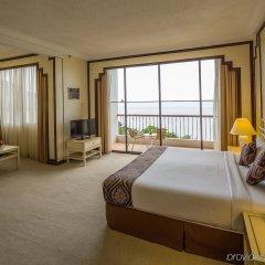 Отель Copthorne Orchid Hotel Penang Малайзия, Пенанг - отзывы, цены и фото номеров - забронировать отель Copthorne Orchid Hotel Penang онлайн комната для гостей фото 3