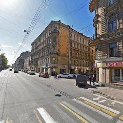 Апартаменты Zagorodnyij Prospekt 21-23 Apartments Санкт-Петербург фото 22