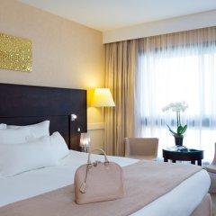 Hotel Barriere Le Gray d'Albion 4* Стандартный номер