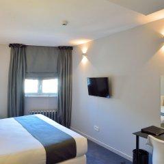Отель Retro Бельгия, Брюссель - 3 отзыва об отеле, цены и фото номеров - забронировать отель Retro онлайн комната для гостей фото 5