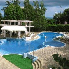Hotel Bellevue бассейн фото 5