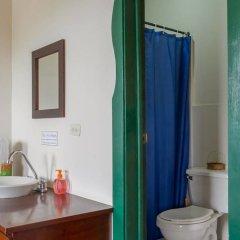 Отель Finca La Maquina ванная