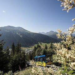 Отель Snow & Mountain Resort Schatzalp Швейцария, Давос - отзывы, цены и фото номеров - забронировать отель Snow & Mountain Resort Schatzalp онлайн фото 3