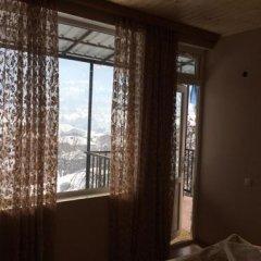 Отель Sana Guest House Грузия, Местиа - отзывы, цены и фото номеров - забронировать отель Sana Guest House онлайн комната для гостей