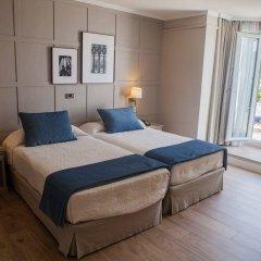Отель Doña Blanca Испания, Херес-де-ла-Фронтера - отзывы, цены и фото номеров - забронировать отель Doña Blanca онлайн комната для гостей фото 3