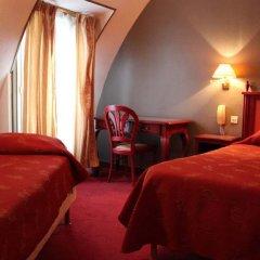 Отель Hôtel Metropol детские мероприятия фото 2