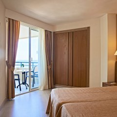 Отель Hipotels Bahía Grande Aparthotel комната для гостей фото 4