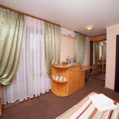 Гостиница Пансионат Славский удобства в номере