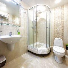 Гостиница Аврора ванная фото 2