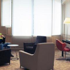 Отель Mercure Lyon Centre Saxe Lafayette Франция, Лион - отзывы, цены и фото номеров - забронировать отель Mercure Lyon Centre Saxe Lafayette онлайн интерьер отеля фото 3