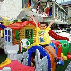 Отель MAGRIV Римини детские мероприятия