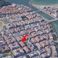 Отель Catedral Always Easy Испания, Сан-Себастьян - отзывы, цены и фото номеров - забронировать отель Catedral Always Easy онлайн пляж