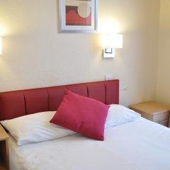 Отель Barry House комната для гостей фото 2