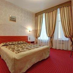 Гостиница Попов комната для гостей фото 4