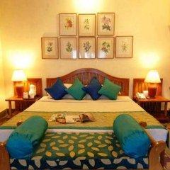 Отель The Aodhi комната для гостей фото 4