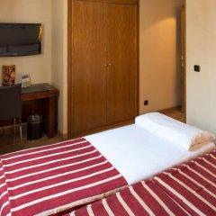 Отель Catalonia Roma удобства в номере