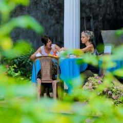 Отель Frangipani Motel Шри-Ланка, Галле - отзывы, цены и фото номеров - забронировать отель Frangipani Motel онлайн детские мероприятия фото 2