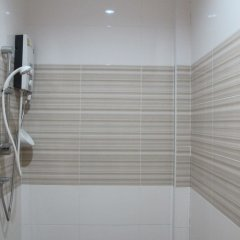 Отель D-Residence ванная фото 2