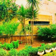 Отель Jad Hotel Suites Иордания, Амман - отзывы, цены и фото номеров - забронировать отель Jad Hotel Suites онлайн фото 4