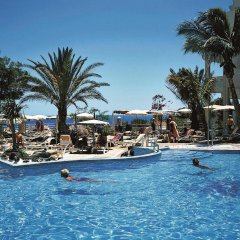 Hotel Riu Palace Jandia бассейн фото 3