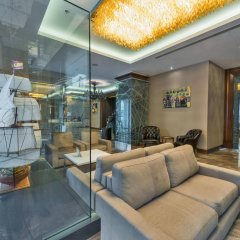 Отель ISTANBUL DORA комната для гостей фото 3