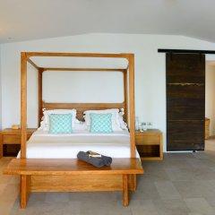 Отель The Cove Phuket Таиланд, Пхукет - отзывы, цены и фото номеров - забронировать отель The Cove Phuket онлайн комната для гостей фото 2