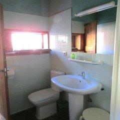 Отель Casa Ana María ванная фото 2