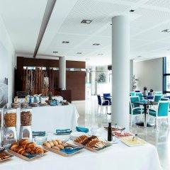 Отель ibis Styles A Coruña питание
