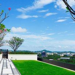 Отель Duplex Height Phuket Пхукет фото 3