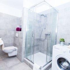 Отель CheckVienna - Reschgasse ванная