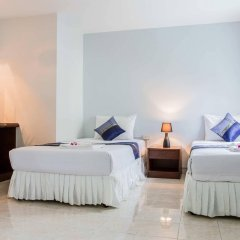 Отель Baan Paradise комната для гостей фото 4