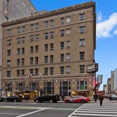 Hotel Harrington фото 5