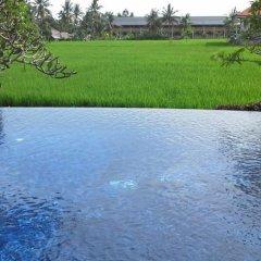 Отель Biyukukung Suite & Spa фото 6