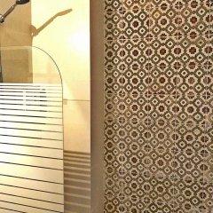 Frenteabastos Hostel & Suites ванная фото 2
