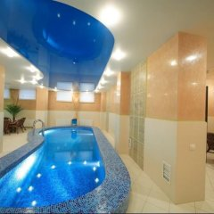 Гостиница Виктория бассейн фото 3