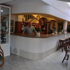 Апартаменты Montenova Apartments гостиничный бар