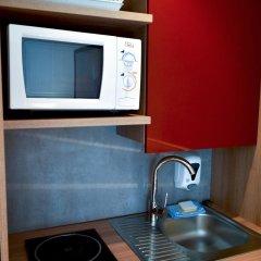 A.R.T Hotel Paris Est 3* Стандартный номер с различными типами кроватей фото 6