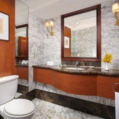 Отель Grand Park Kunming Китай, Куньмин - отзывы, цены и фото номеров - забронировать отель Grand Park Kunming онлайн ванная фото 2
