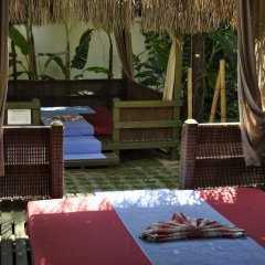 Отель Amara Club Marine Nature - All Inclusive спа