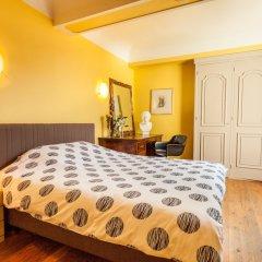 Отель Guesthouse Maison de la Rose комната для гостей фото 5