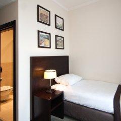 Europeum Hotel 3* Стандартный номер с различными типами кроватей фото 3