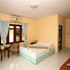 Отель Sarocha Villa комната для гостей фото 2