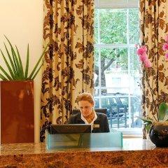 Отель The Montcalm London Marble Arch интерьер отеля фото 4